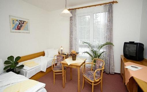 Lázeňský hotel Jirásek 1155192347