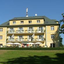 Lázeňský hotel Jirásek Konstantinovy Lázně 44038344