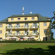 Lázeňský hotel Jirásek-Konstantinovy Lázně-pobyt-Relax pobyt na 2 noci