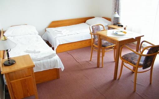 Lázeňský hotel Jirásek 1155192351