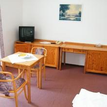Lázeňský hotel Jirásek Konstantinovy Lázně 1125667417