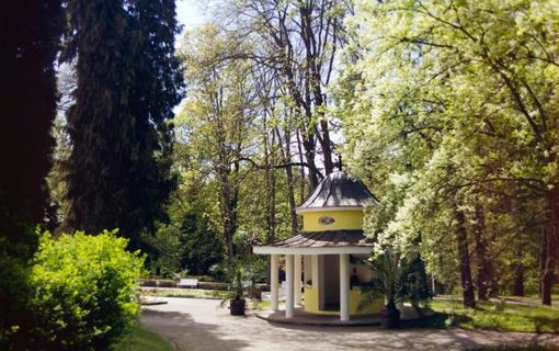 Lázeňský hotel Jirásek 1155192379