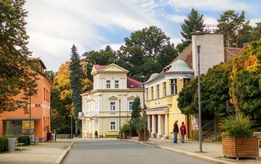 Lázeňský hotel Jirásek 1155192387