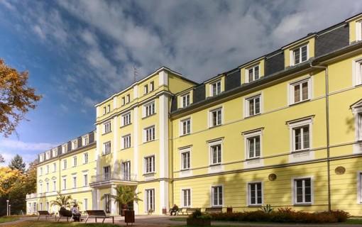 Wellness pobyt na 7 nocí-Lázeňský hotel Jirásek 1154447759