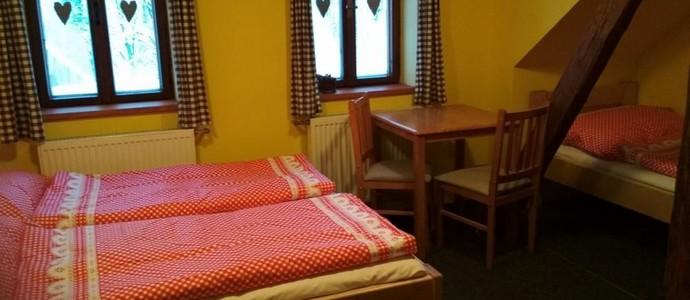Chata Boubelka Pec pod Sněžkou 1133442527