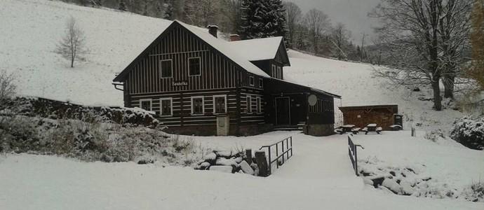 Chata Boubelka Pec pod Sněžkou