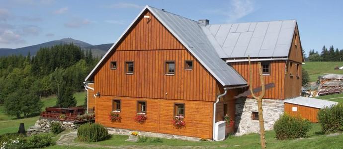 Chata Sněženka Malá Úpa 1133442565
