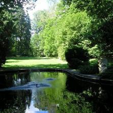 Lázeňský dům Palacký-Konstantinovy Lázně-pobyt-Letní wellness