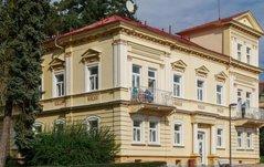 Lázeňský dům Mánes