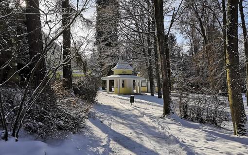 Silvestrovský wellness pobyt-Lázeňský dům Purkyně 1156795035