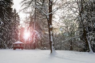 Konstantinovy Lázně-pobyt-Vánoční wellness pobyt