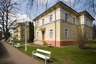 Lázeňský dům Palacký Konstantinovy Lázně 50857568