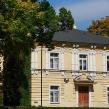 Lázeňský dům Palacký - Konstantinovy Lázně