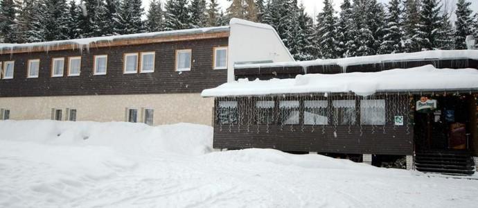 Horská chata Lesanka Jáchymov 1133442719