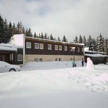 Horská chata Lesanka Jáchymov