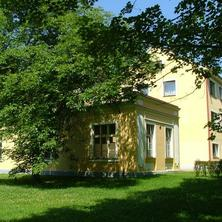Lázeňský penzion Marie Konstantinovy Lázně