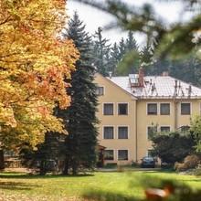 Lázeňský dům Marie Konstantinovy Lázně