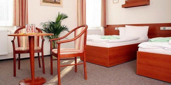 Lázeňský hotel Prusík Konstantinovy Lázně 1114659988