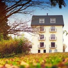 Spa Hotel Garni Löwenstein Konstantinovy Lázně