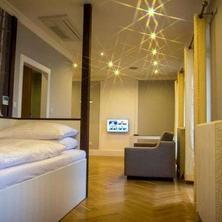 Spa Hotel Garni Löwenstein Konstantinovy Lázně 40704246