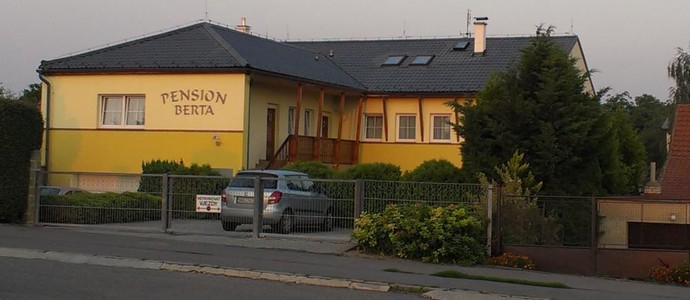 Pension Berta - Praha 4 Praha