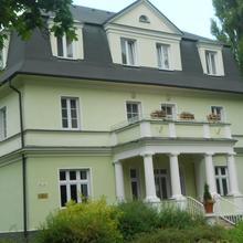 Lázeňský dům Purkyně Konstantinovy Lázně