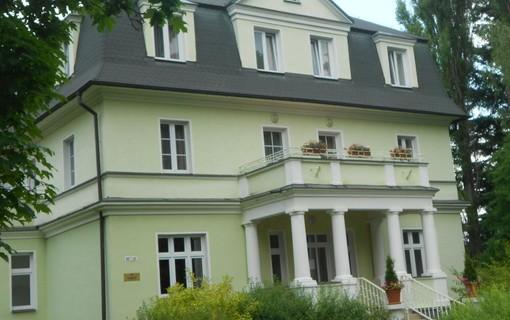 Silvestrovský wellness pobyt-Lázeňský dům Purkyně 1156795253