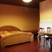 pokoj 5 - Čtyřkoly