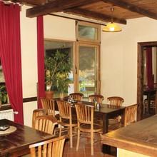 Penzion a restaurace U ČERTA Čtyřkoly 1114660408