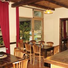 Penzion a restaurace U ČERTA Čtyřkoly 49609290