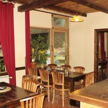 Penzion a restaurace U ČERTA Čtyřkoly 36683554