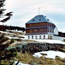 Dvořákova bouda Špindlerův Mlýn 1154293629