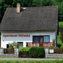 Apartment Mlýnská Jeseník 1121476540
