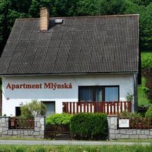 Apartment Mlýnská Jeseník