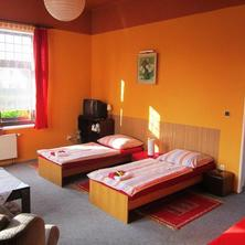 Villa Liduška Bechyně 36457170