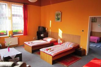 Villa Liduška Bechyně 48740680