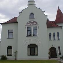Villa Liduška Bechyně 1143294415