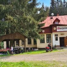 Penzion U Splavu Josefův Důl