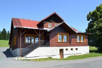 Švarná Hanka Staré Hamry 39323934