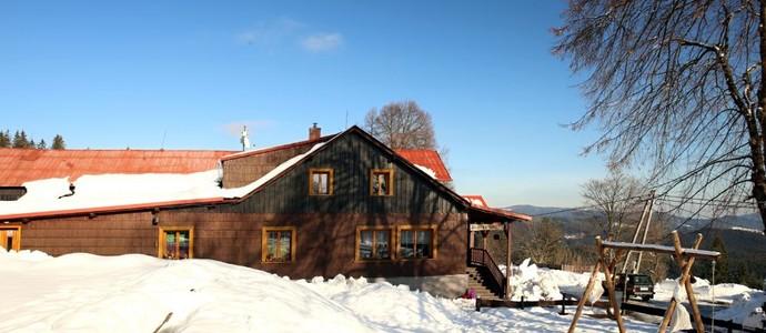 Švarná Hanka Staré Hamry 1144675883