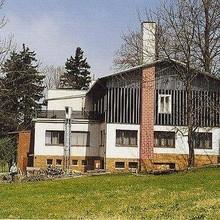Horská chata Radost Deštné v Orlických horách