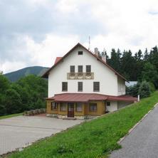Penzion Černý Petr Strážné 42284254