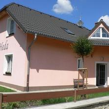 Vila Heda Františkovy Lázně