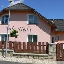 Vila Heda Františkovy Lázně 1136933485