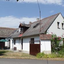 Chalupa Obora
