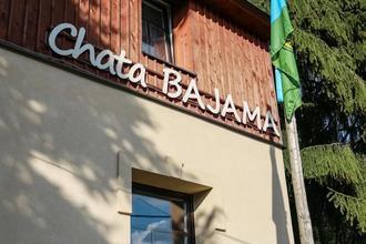 Chata Bajama Bedřichov 49688334