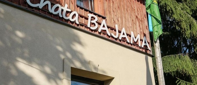 Chata Bajama Bedřichov 1133444209