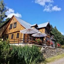Chata Zákoutí Vítkovice 1133444315