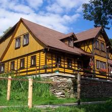 Chata Zákoutí Vítkovice
