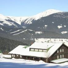 Horská chata Protěž Pec pod Sněžkou